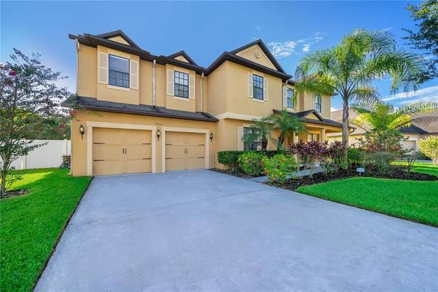 3964 Marietta Way, Saint Cloud, FL 34772 (MLS #O5879588) :: Dalton Wade Real Estate Group