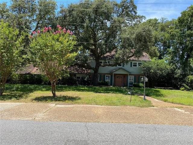 111 Country Club Road, Pensacola, FL 32507 (MLS #O5879612) :: Griffin Group