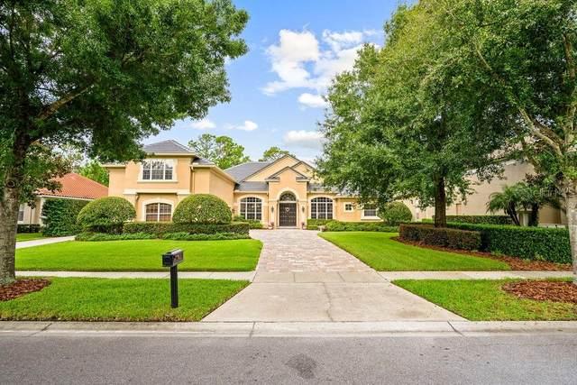 1632 Lake Rhea Drive, Windermere, FL 34786 (MLS #O5879772) :: New Home Partners