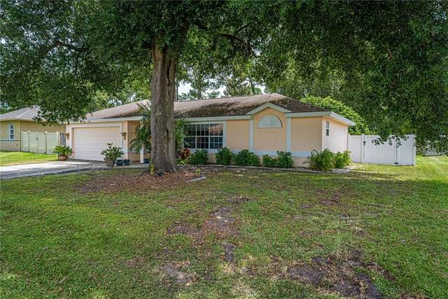 6425 Addax Avenue, Cocoa, FL 32927 (MLS #O5879785) :: New Home Partners
