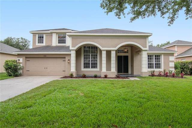 8305 Summer Grove Road, Tampa, FL 33647 (MLS #O5879811) :: GO Realty