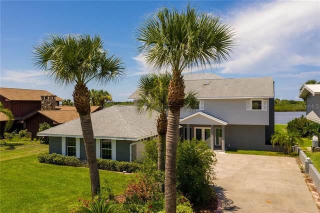 Address Not Published, New Smyrna Beach, FL 32168 (MLS #O5879877) :: GO Realty