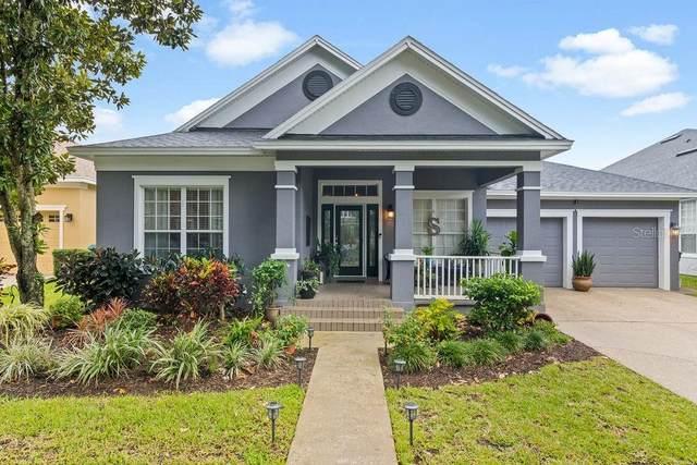 9772 Cypress Pine Street, Orlando, FL 32827 (MLS #O5879898) :: Premier Home Experts