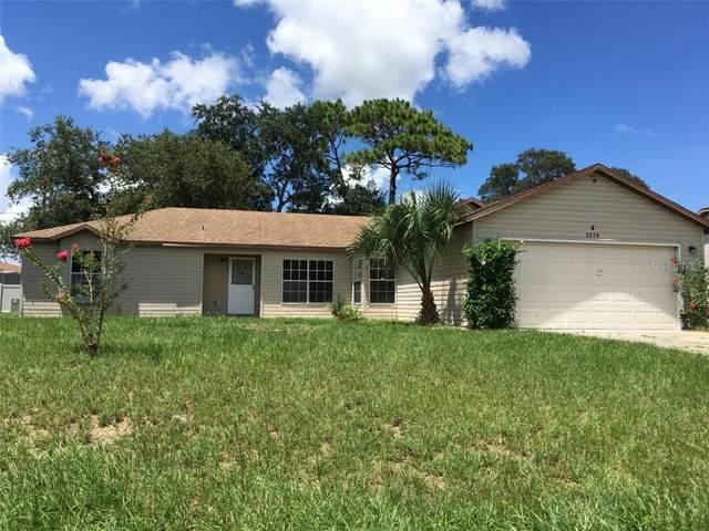 2270 Dumas Drive, Deltona, FL 32738 (MLS #O5879914) :: Florida Life Real Estate Group