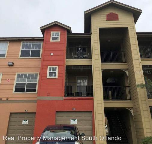 2216 Grand Cayman Court #1423, Kissimmee, FL 34741 (MLS #O5880076) :: GO Realty