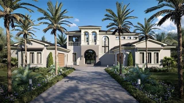 16340 Pendio Drive, Montverde, FL 34756 (MLS #O5880087) :: Team Bohannon Keller Williams, Tampa Properties