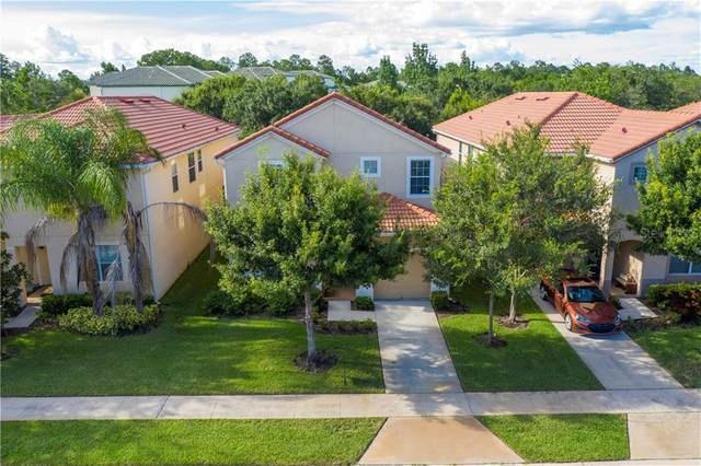8985 Cuban Palm Road, Kissimmee, FL 34747 (MLS #O5880103) :: Real Estate Chicks