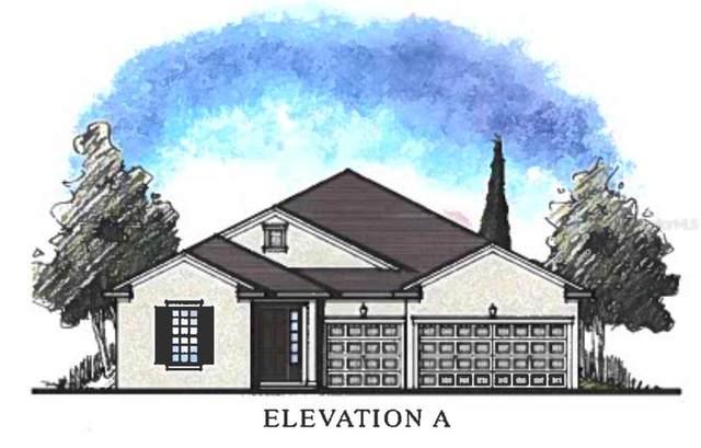 985 Talon Place, Winter Springs, FL 32708 (MLS #O5880160) :: The Figueroa Team