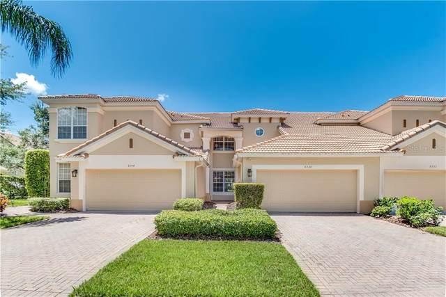 8338 Via Verona, Orlando, FL 32836 (MLS #O5880191) :: New Home Partners