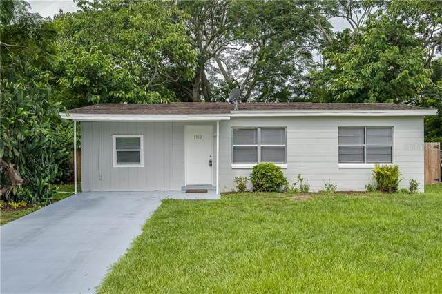 1312 Dewey Avenue, Orlando, FL 32808 (MLS #O5880232) :: Team Bohannon Keller Williams, Tampa Properties