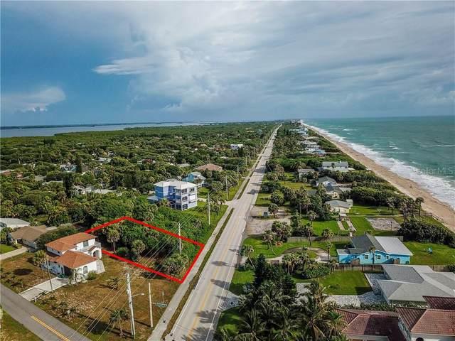 0000 A1a, Melbourne Beach, FL 32951 (MLS #O5880234) :: New Home Partners