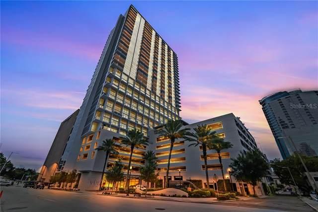 150 E Robinson Street 16B-3, Orlando, FL 32801 (MLS #O5880242) :: Team Buky