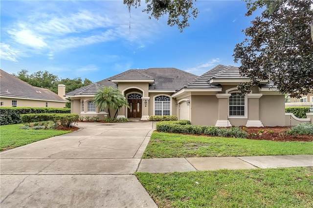 113 Stone Hill Drive, Maitland, FL 32751 (MLS #O5880266) :: The Light Team