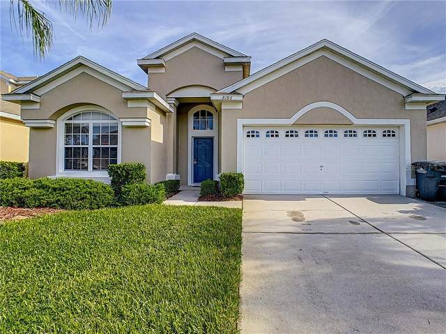 8186 Fan Palm Way, Kissimmee, FL 34747 (MLS #O5880277) :: The Duncan Duo Team