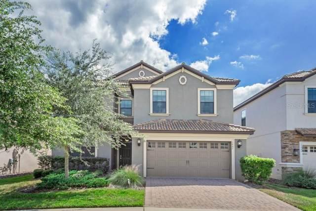 1447 Rolling Fairway Drive, Davenport, FL 33896 (MLS #O5880318) :: Pepine Realty