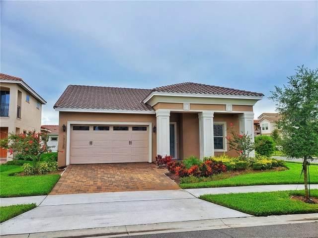 13120 Stanthorne Avenue, Orlando, FL 32832 (MLS #O5880340) :: GO Realty
