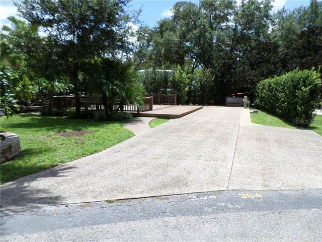 364 Bear Trail, River Ranch, FL 33867 (MLS #O5880373) :: The Light Team