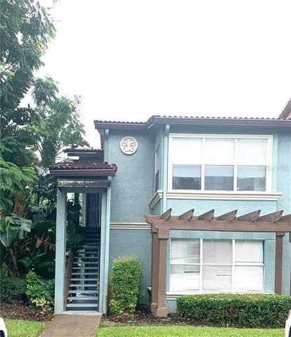 5108 Conroy Road #21, Orlando, FL 32811 (MLS #O5880380) :: Alpha Equity Team