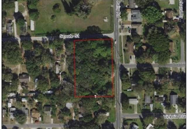 202 Dairy Road, Auburndale, FL 33823 (MLS #O5880385) :: Heckler Realty