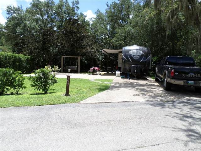 363 Bear Trail, River Ranch, FL 33867 (MLS #O5880388) :: The Light Team