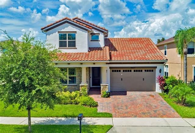 10637 Gawsworth Point, Orlando, FL 32832 (MLS #O5880434) :: GO Realty