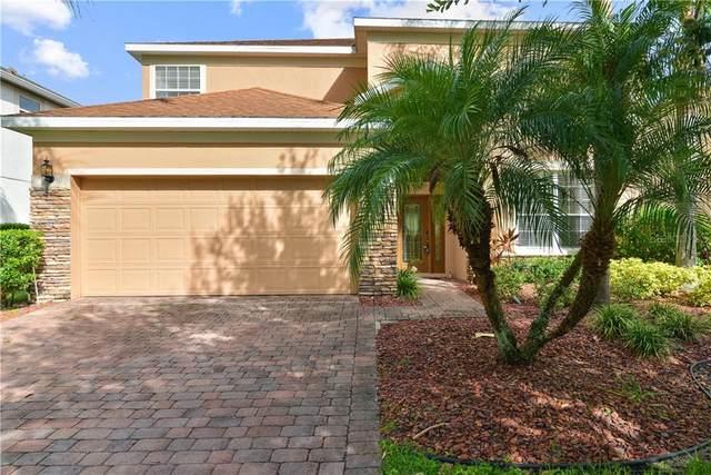 13412 Budworth Circle, Orlando, FL 32832 (MLS #O5880461) :: GO Realty