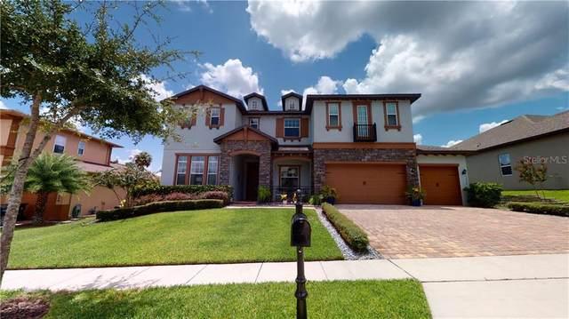 1236 Arden Oaks Drive, Ocoee, FL 34761 (MLS #O5880491) :: Team Bohannon Keller Williams, Tampa Properties