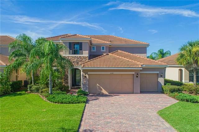 12134 Aztec Rose Lane, Orlando, FL 32827 (MLS #O5880506) :: The Kardosh Team