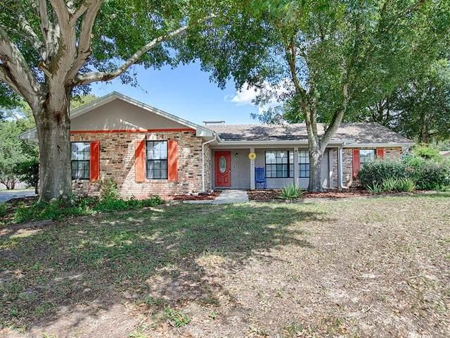 Address Not Published, Tavares, FL 32778 (MLS #O5880508) :: Cartwright Realty