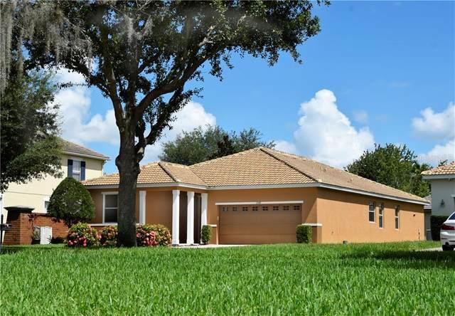 11549 Center Lake Drive, Windermere, FL 34786 (MLS #O5880626) :: The Light Team