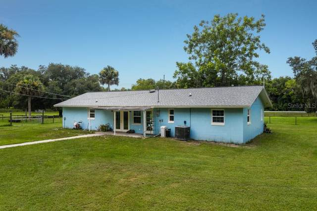6600 Highway 46, Mims, FL 32754 (MLS #O5880634) :: Premier Home Experts