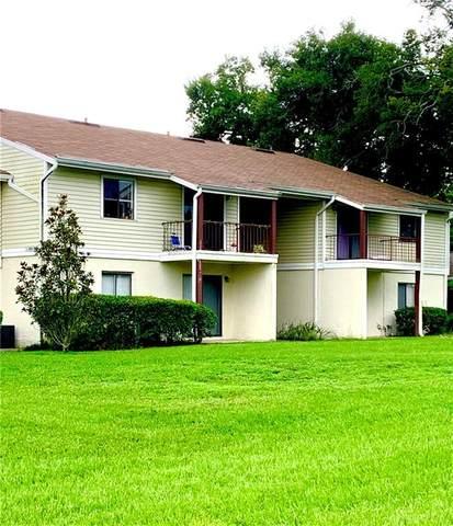 300 Cherokee Lake 300B, Altamonte Springs, FL 32701 (MLS #O5880642) :: Team Pepka