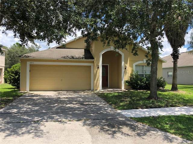 4431 Northern Dancer Way, Orlando, FL 32826 (MLS #O5880671) :: The Light Team