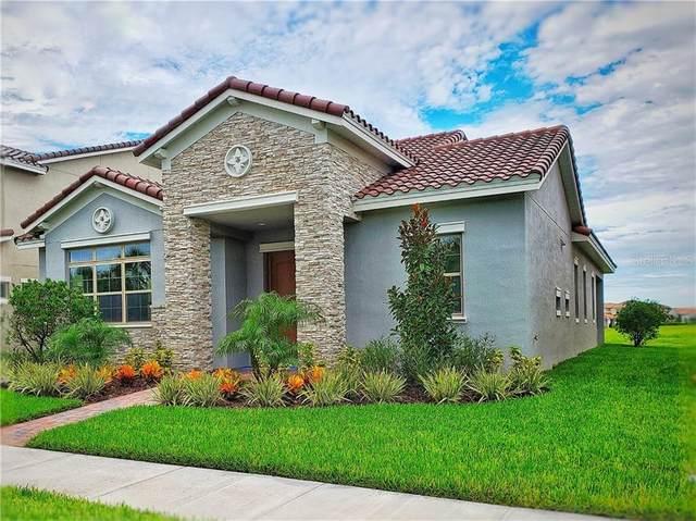 9436 Mere Parkway, Orlando, FL 32832 (MLS #O5880690) :: GO Realty