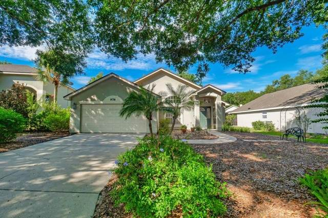976 Paddington Terrace, Lake Mary, FL 32746 (MLS #O5880715) :: Alpha Equity Team