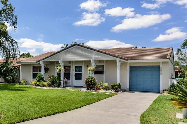 10855 William Tell Drive, Orlando, FL 32821 (MLS #O5880729) :: Griffin Group