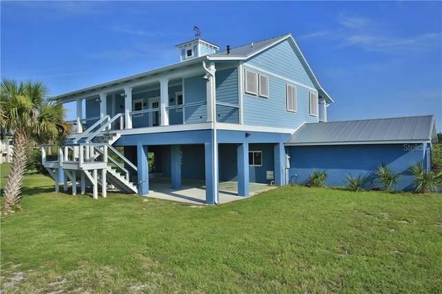 294 H H Burch Road, Oak Hill, FL 32759 (MLS #O5880786) :: Cartwright Realty