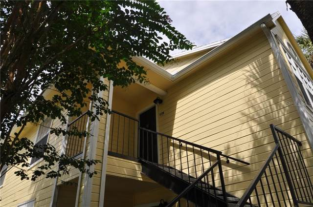 1089 S Hiawassee Road #321, Orlando, FL 32835 (MLS #O5880819) :: Team Buky