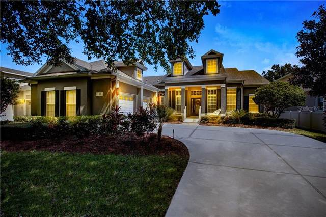 11854 Camden Park Drive, Windermere, FL 34786 (MLS #O5880823) :: Dalton Wade Real Estate Group