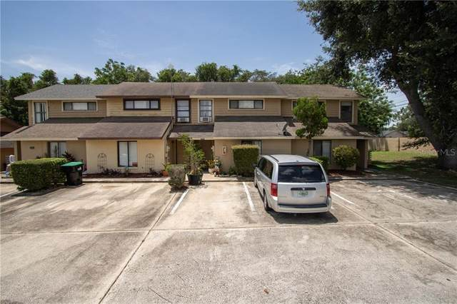 1296 Woodman Way, Orlando, FL 32818 (MLS #O5880837) :: Frankenstein Home Team