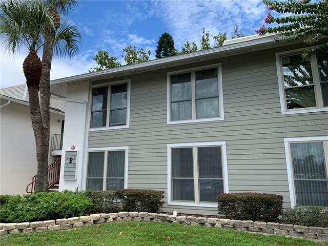 1935 Conway Road E2, Orlando, FL 32812 (MLS #O5880846) :: Homepride Realty Services