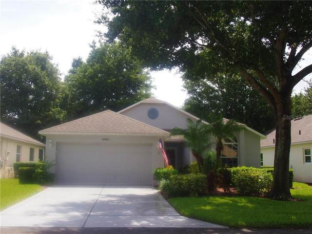 3631 Eversholt Street, Clermont, FL 34711 (MLS #O5880905) :: Key Classic Realty