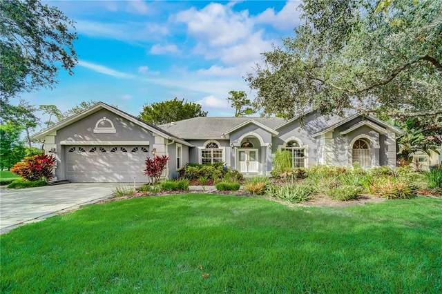 4710 Faust Court, Orlando, FL 32817 (MLS #O5880914) :: New Home Partners