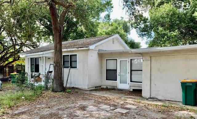 1220 Fern Street, Cocoa, FL 32922 (MLS #O5880927) :: New Home Partners