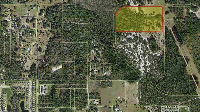 none N/A, Davenport, FL 33896 (MLS #O5880932) :: CGY Realty