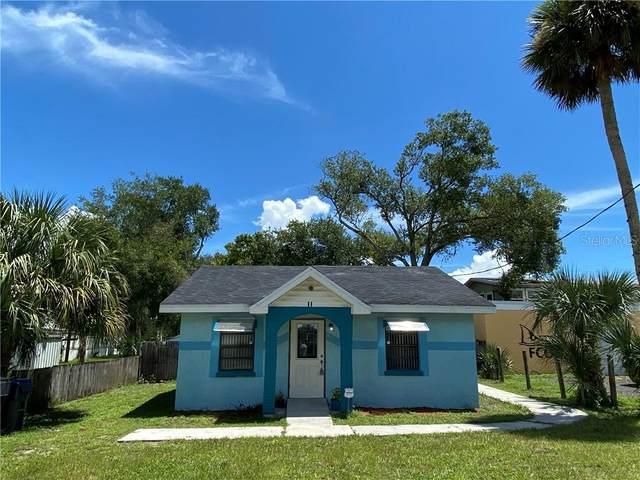 11 S Lemon Avenue, Titusville, FL 32796 (MLS #O5880949) :: Armel Real Estate