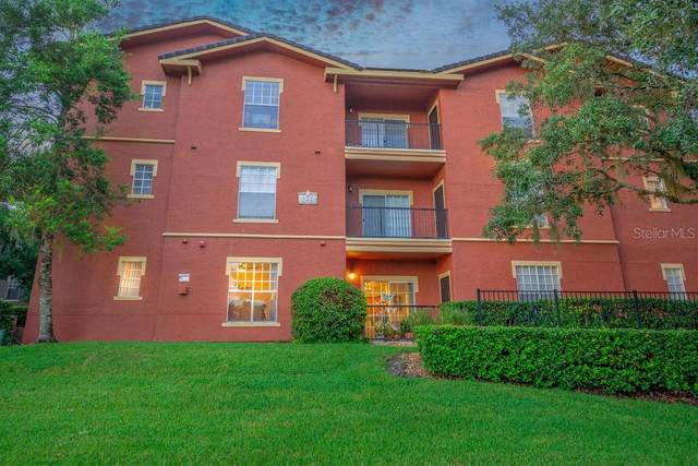 122 Vista Verdi Circle #100, Lake Mary, FL 32746 (MLS #O5880955) :: Delta Realty Int