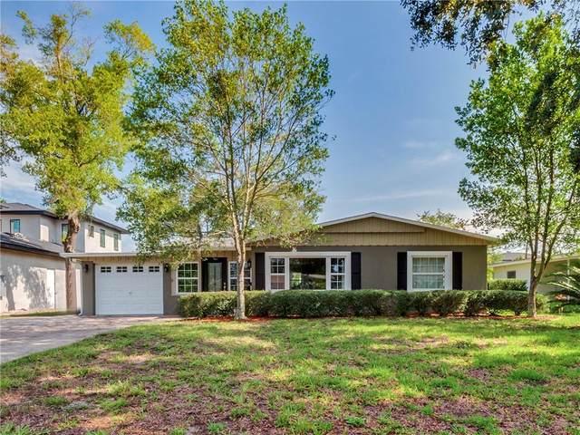 1737 Oakhurst Avenue, Winter Park, FL 32789 (MLS #O5880999) :: Key Classic Realty