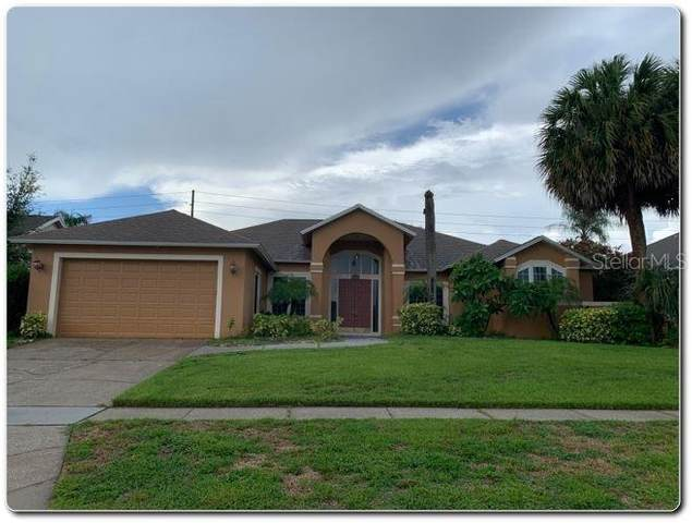 8491 Island Palm Circle, Orlando, FL 32835 (MLS #O5881020) :: Team Bohannon Keller Williams, Tampa Properties