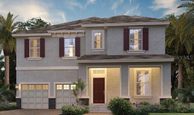 Address Not Published, Winter Garden, FL 34787 (MLS #O5881032) :: Griffin Group